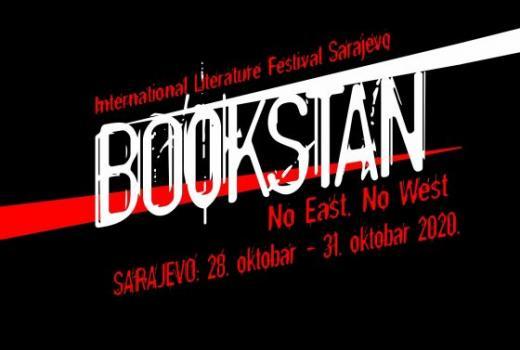 Stipendije za učešće na radionici internacionalnog književnog festivala Bookstan