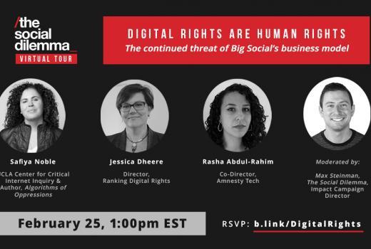 Webinar: Digitalna prava kao ljudska prava