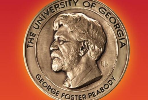 Objavljeni dobitnici Peabody nagrade