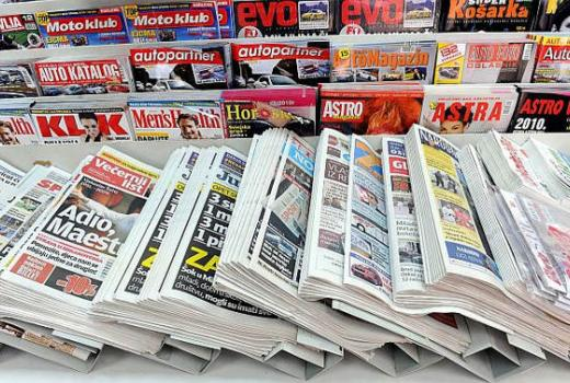 Croatia: Greater Dependence of Media on Few Major Advertisers in Times of Financial Crisis
