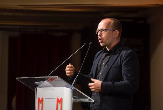 Morozov: Politička moć ne dolazi iz online alata