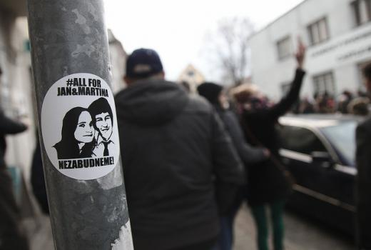 OCCRP: Kako su Jan Kuciak i njegova zaručnica ubijeni