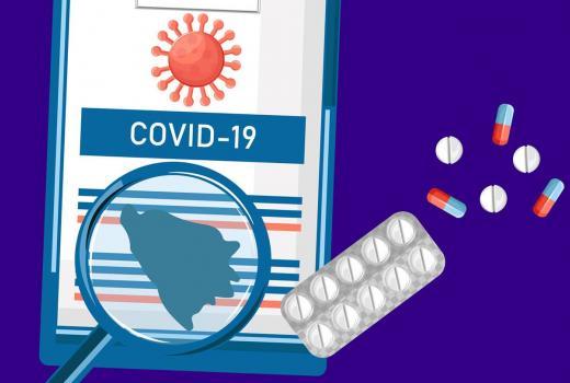 Portali zarađuju na tvrdnjama da je koronavirus izmišljen