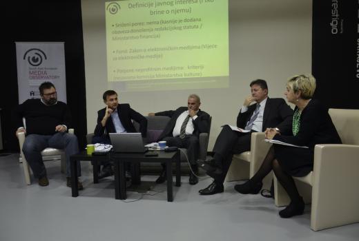 Finansiranje medija i zaštita javnog interesa (rdn)