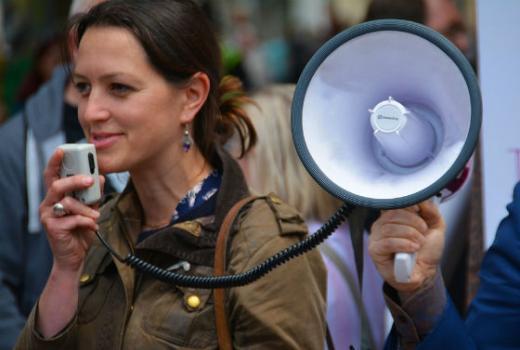 Aktivističko novinarstvo – na strani građana