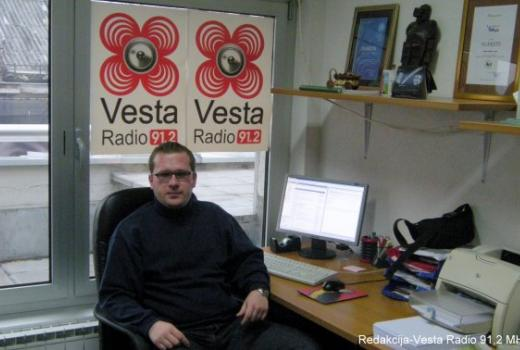 Vlada Tuzlanskog kantona disciplinuje medije