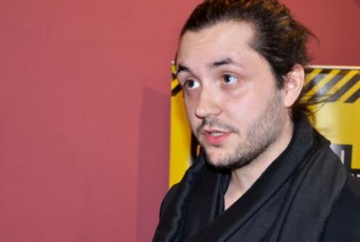 Alex Krasodomski