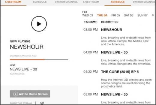 Al Jazeera: audio streaming za korisnike mobilne aplikacije