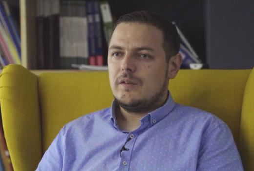 Almir Panjeta: Priče o djeci ne smiju služiti za dobijanje klikova