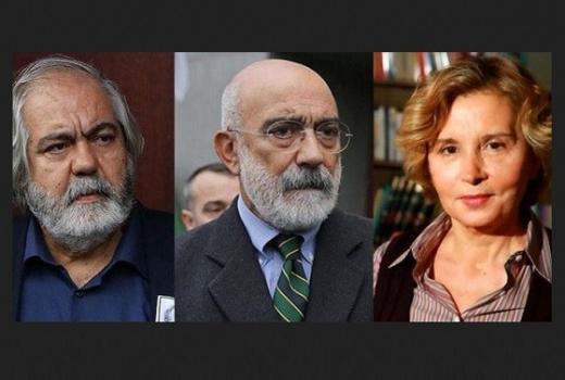 Turski novinari osuđeni na doživotni zatvor zbog pokušaja državnog udara