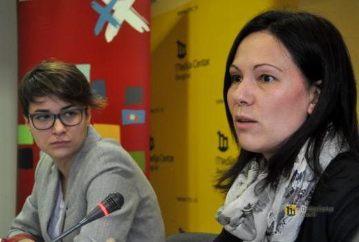 Medijski i politički diskursi o suđenjima za ratne zločine u Srbiji