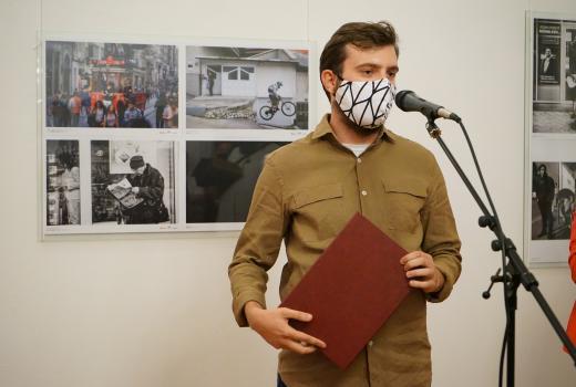 Proglašeni pobjednici petog Memorijalnog foto-konkursa Goran Terzić