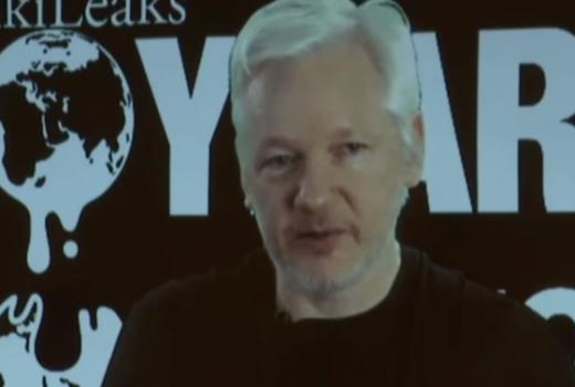 Assange najavio objavu dokumenata o predsjedničkim izborima u SAD-u