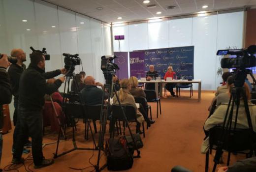 Izmjene Izbornog zakona BiH: Potreban konstantan monitoring medijskog izvještavanja