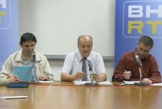 BHRT: Naplata RTV takse je u strahovitom padu