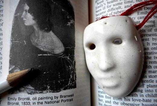 Kome je ukradena Emily Brontë?