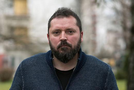 Bursać: Zbog silnih prijava Dodikovih botova dobio zabranu korištenja FB