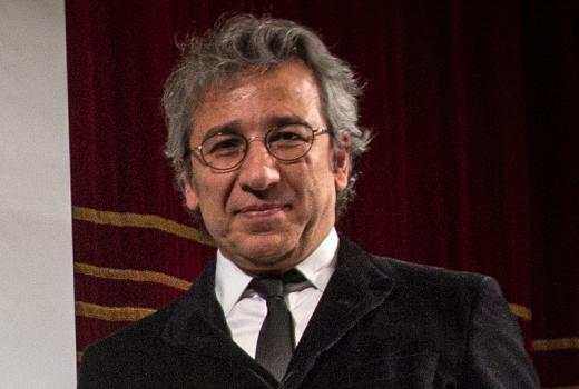 Can Dündar, for a transnational journalism
