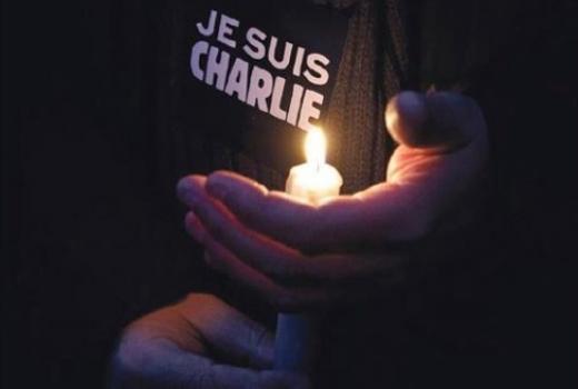 Mediji o napadu na Charlie Hebdo