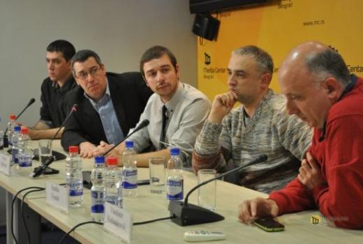 Posledice istraživačkog novinarstva u Srbiji