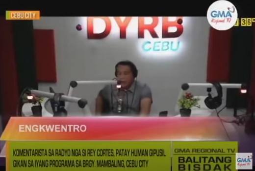 Ubijen radijski komentator na Filipinima