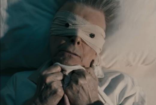 Kako je David Bowie donio mir
