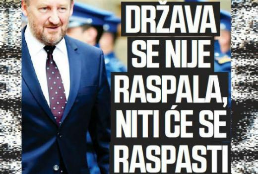 BiH najbitnija tema, ali ne i njeni građani