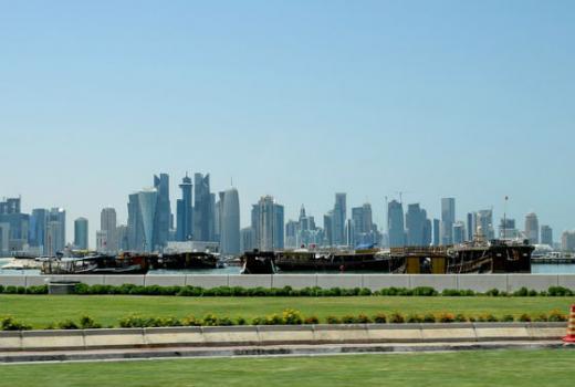 Medijatizacija politike: Slučaj Katar