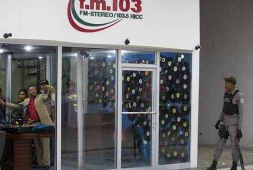 Dominikanska Republika: Novinari ubijeni u programu uživo