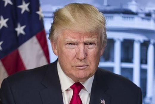 SAD: Trump utječe na povjerenje građana u medije