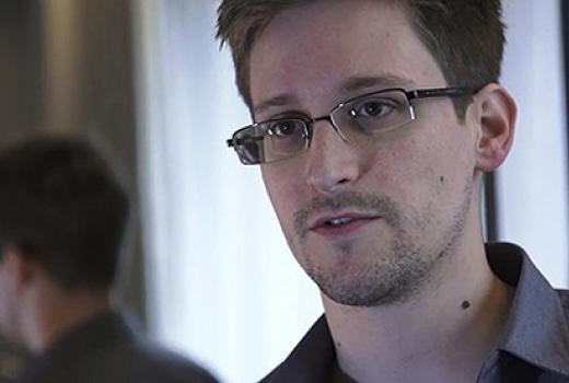 Edward Snowden nominovan za Nobelovu nagradu