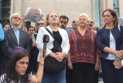 Nastavljaju se suđenja turskim novinarima