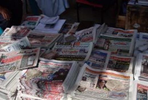 Kakofonija medija u arapskim zemljama