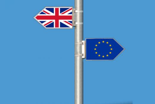 Medijsko blato Brexit-a