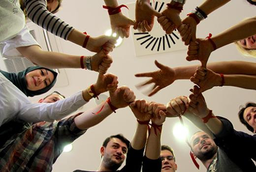 Berlin: Mladi karikaturisti i novinari u borbi za slobodu medija
