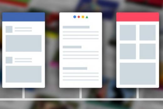 Facebook omogućio konvertovanje Instant Articles u formate za Google i Apple