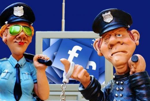 Francuska: 150 hiljada eura kazne za Facebook zbog kršenja privatnosti korisnika