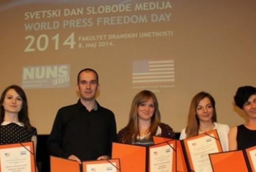 Dino Jahić: Nagrada za istraživanje fiktivnih međunarodnih priznanja