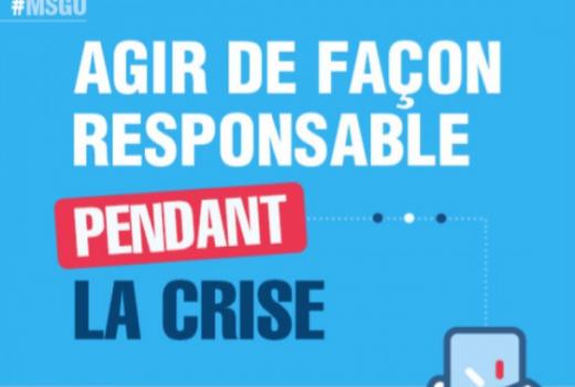 Francuska: Vlada od korisnika društvenih mreža traži da ne šire glasine