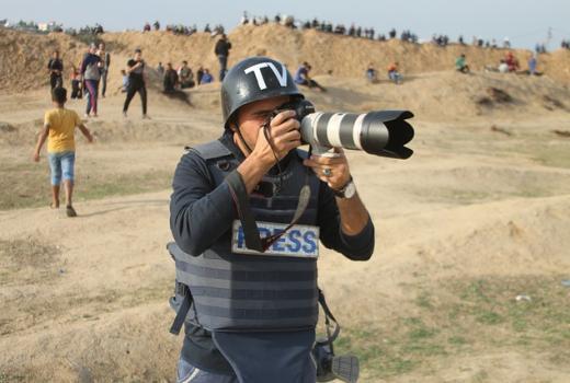 Ilam: Sigurnosne snage Izraela odgovorne za napade na novinare koji izvještavaju o sukobima u toj zemlji