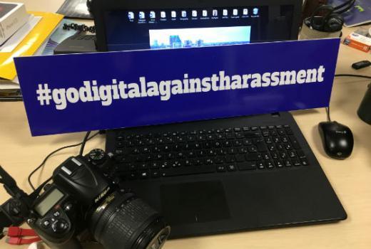 Online napadi na novinarke u BIH