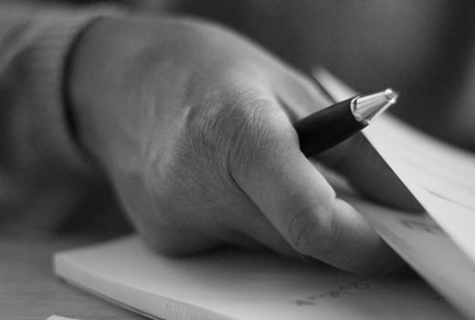 Novinarstvo u Kašmiru: Povratak olovci i notesu