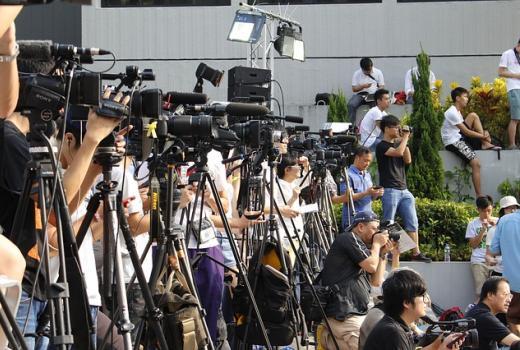 Osam od 10 novinara doživjelo je nasilje ili prijetnje u Nizozemskoj