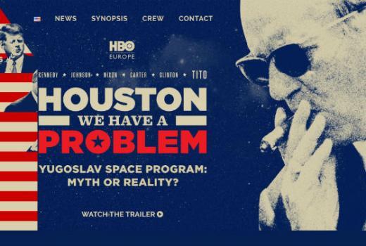 Lažni dokumentarac o državi koje više nema