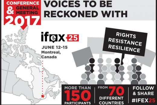 Mediacentar Sarajevo nova članica IFEX-a