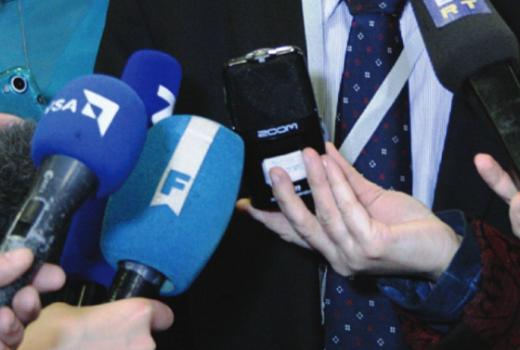 Javni emiteri kao test iskrenosti demokratskih opredjeljenja političkih subjekata u BiH