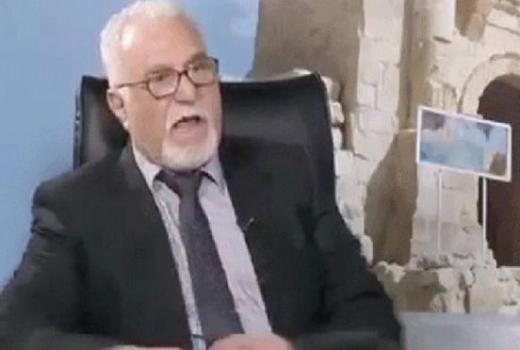 Jordanski novinari uništili studio u svađi