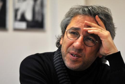 Can Dündar: Erdoganov režim raširio strah među novinarima