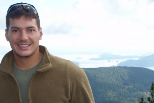 Šest godina od nestanka Austina Ticea