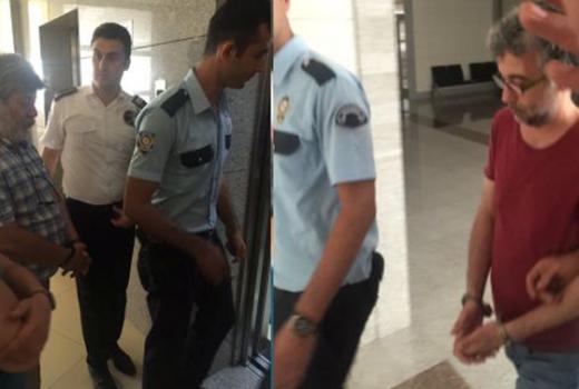 SEENPM: Osuđujemo hapšenje turskih novinara
